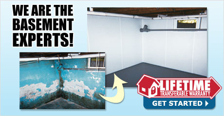 We are the Northwestern Colorado Basement Waterproofing Experts!